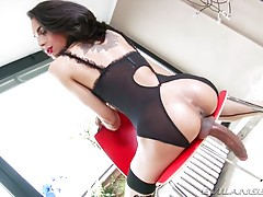 Melissa Pozzi, Scene #01